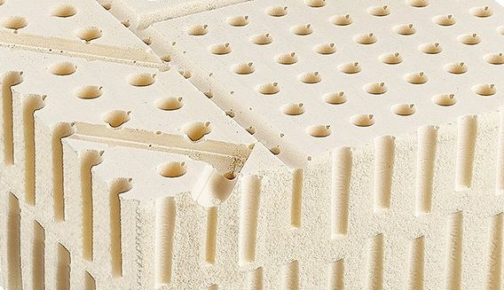 Talalay 800 Latex Mattress Feature