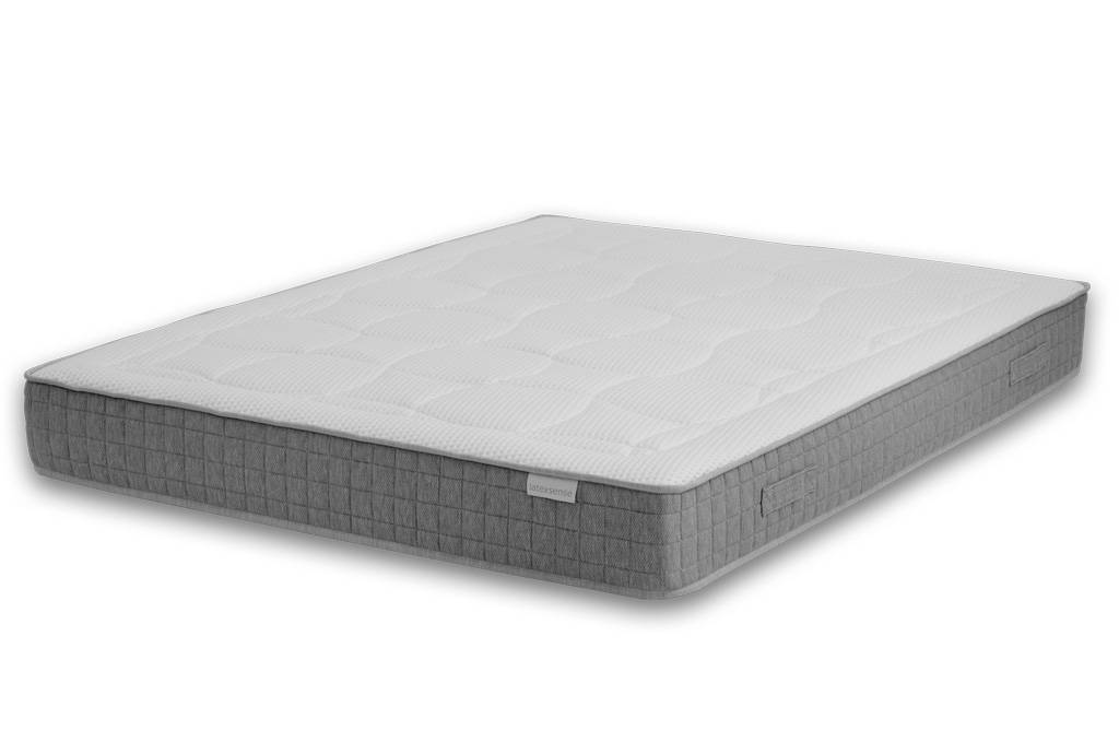 latex mattress used