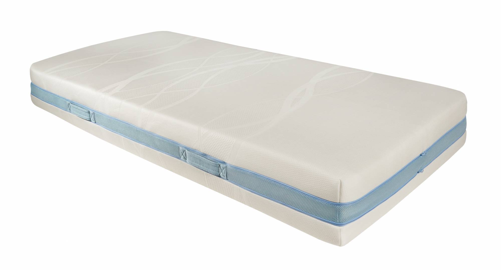 Yanis Traditional Dunlop Latex Pillow : Yanis Sensation 2000 Latex Mattress - Latex Pocket Sprung Mattresses - Latex Sense