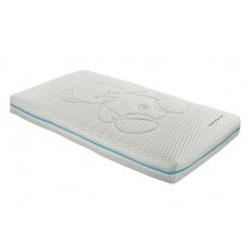 Cot Latex Mattress