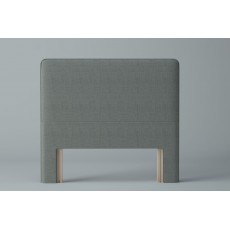 Dunlopillo Rydal Plain Headboard