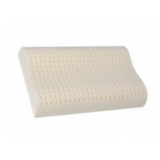Latex Sense Contour Dunlop Latex Pillow