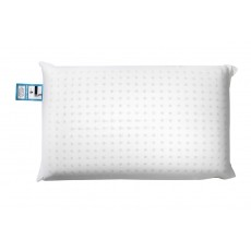 Latex Sense Super Comfort Dunlop Latex Pillow - slim profile