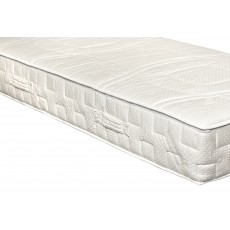 Vitality 1500 Latex Mattress with Tencel-Purotex and Merino-Wool cover