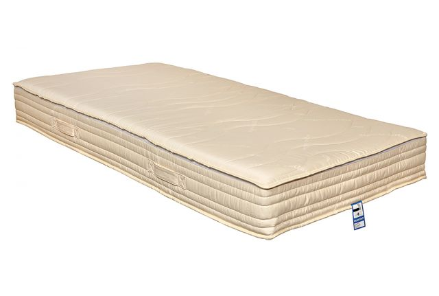 Latex Coir Dual Comfort Mattress
